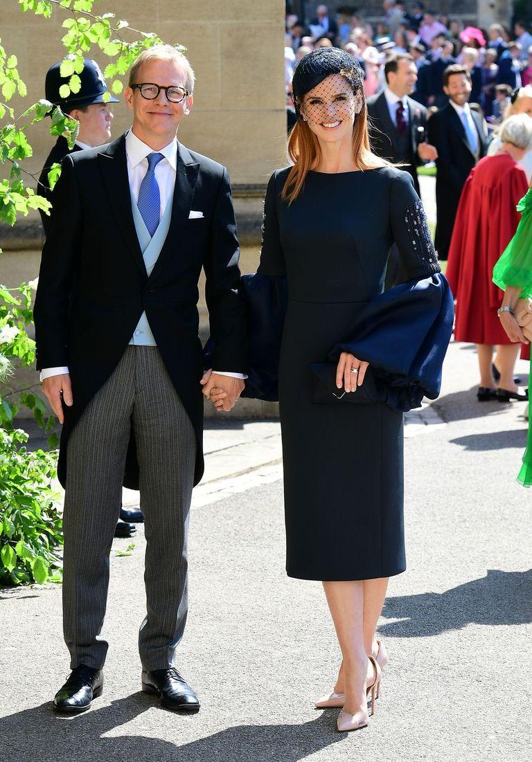 Royal Wedding 2018 Guests
