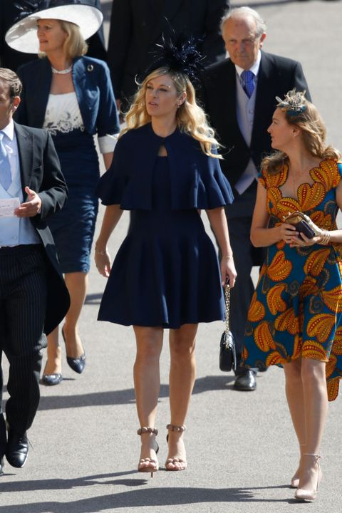 Royal Wedding 2018 Guests.Royal Wedding 2018 Celebrity Guest List Famous Guests At The Royal