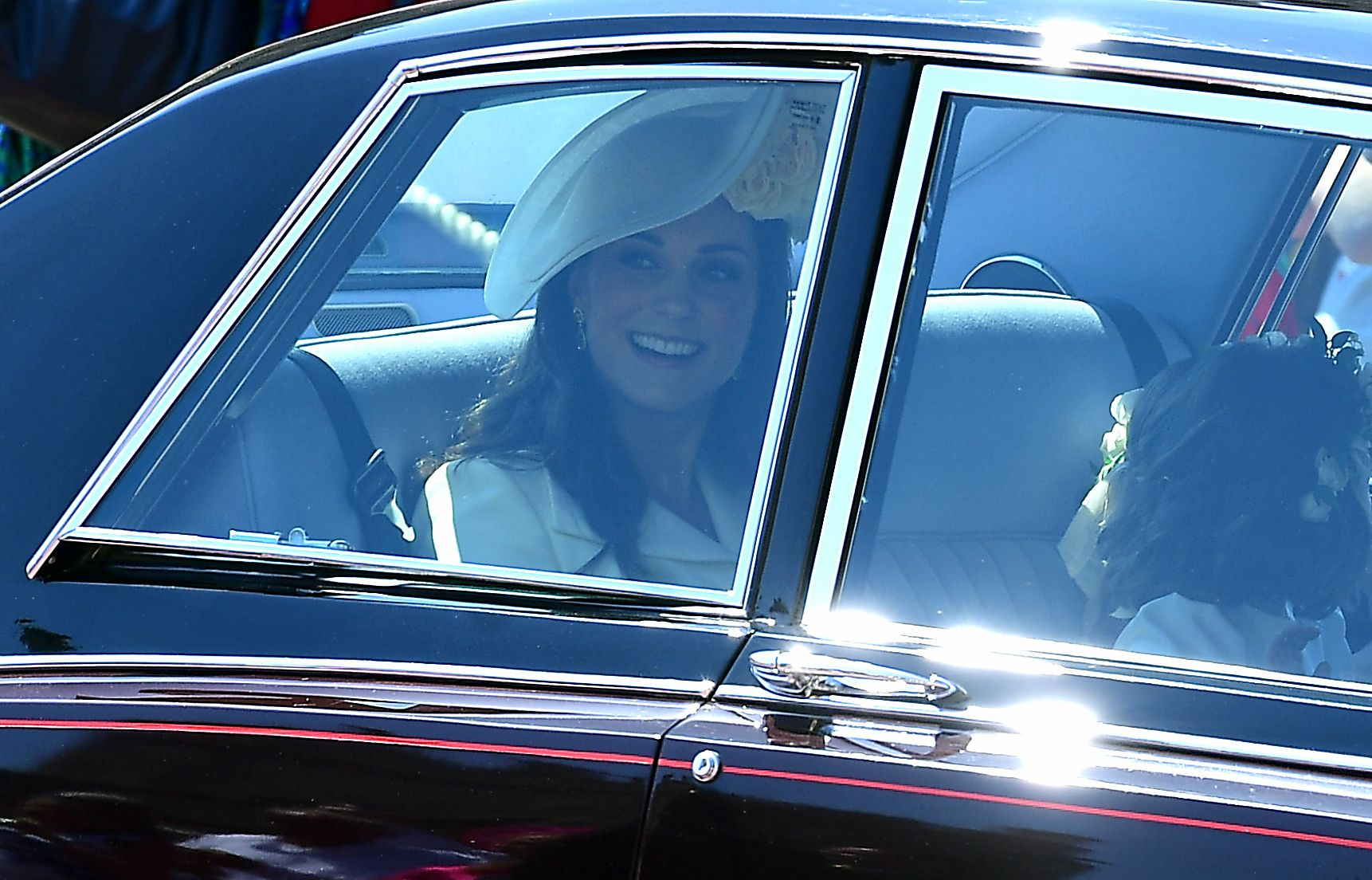 Kate Middleton\'s Dress at the Royal Wedding 2018 Revealed - Kate ...