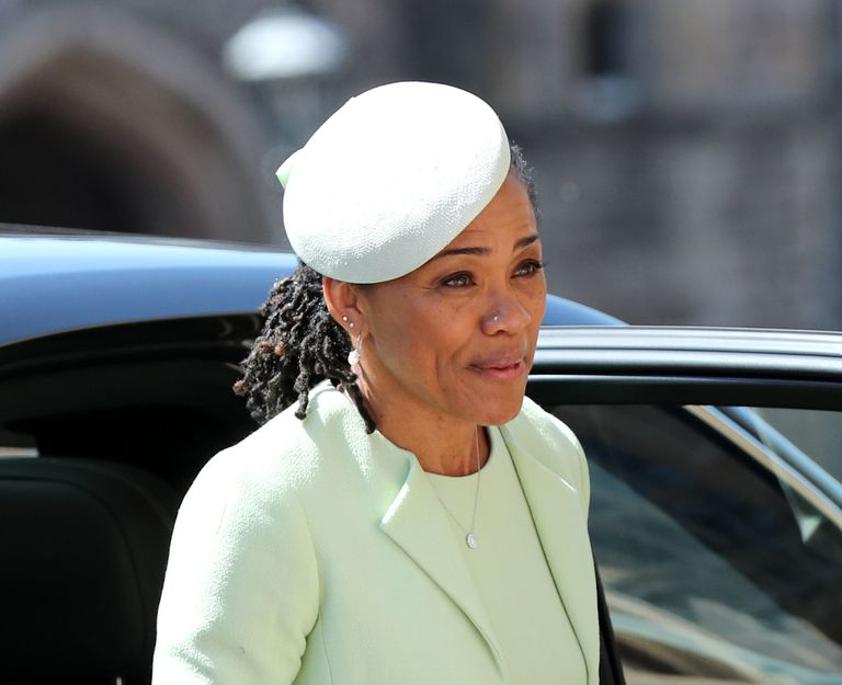 All Royal Wedding Hats Guests Wore At Meghan Markle And