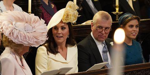 Kate Middleton Royal Wedding Outfit