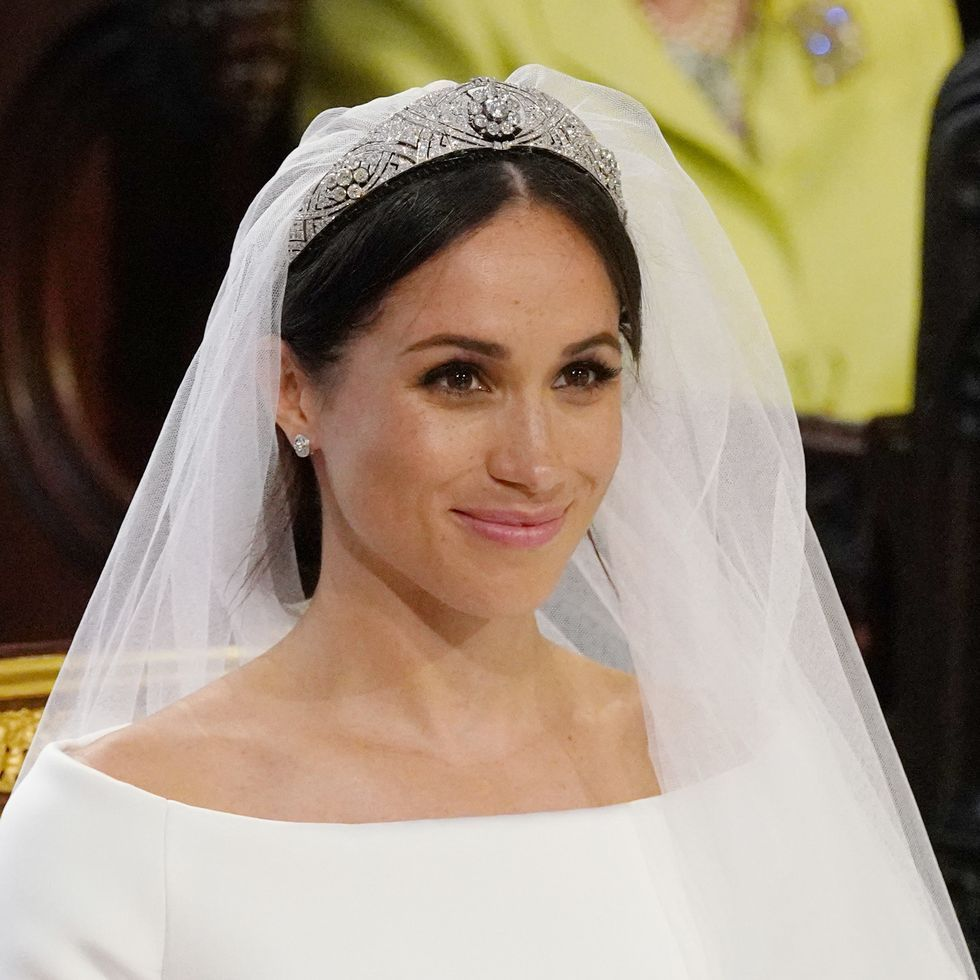 Nordstrom S Anniversary Sale Includes Meghan Markle S Wedding Day Makeup