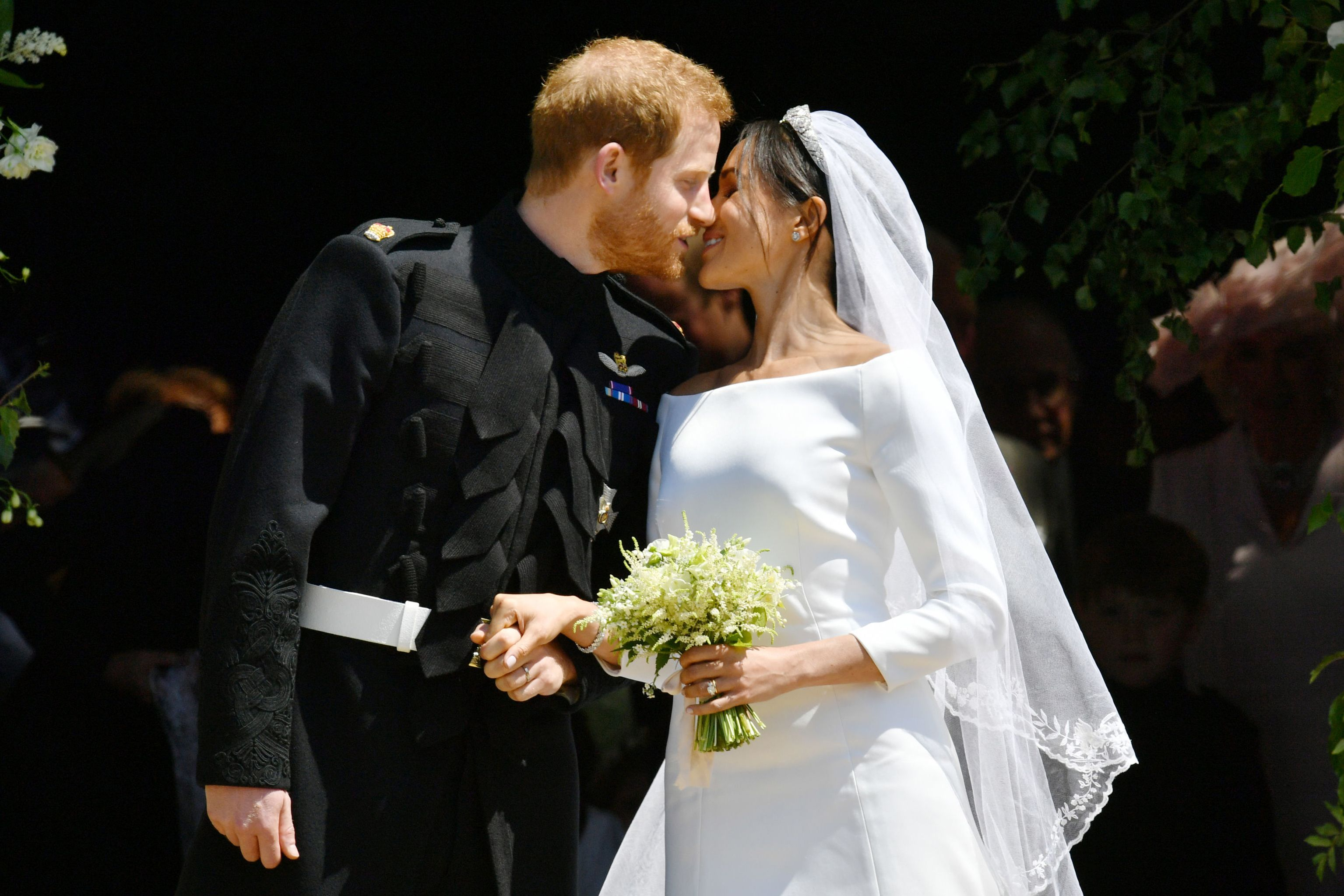 royal wedding meghan markle prince harry