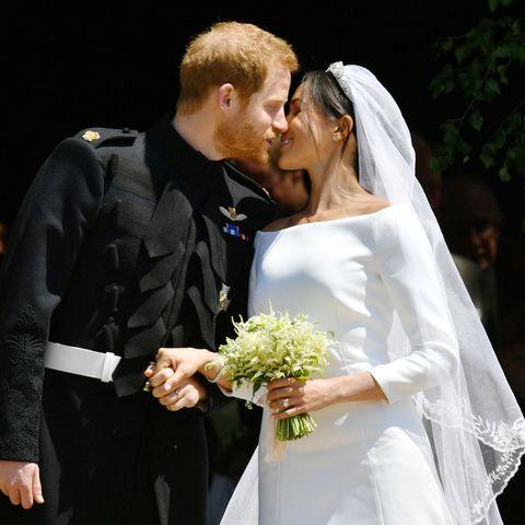 Marriage, Bride, Wedding dress, Ceremony, Wedding, Event, Bridal clothing, Gown, Formal wear, Dress,