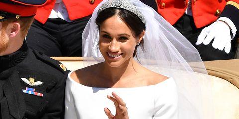 Meghan Markle Royal Wedding Nails What Nail Polish Meghan Markle