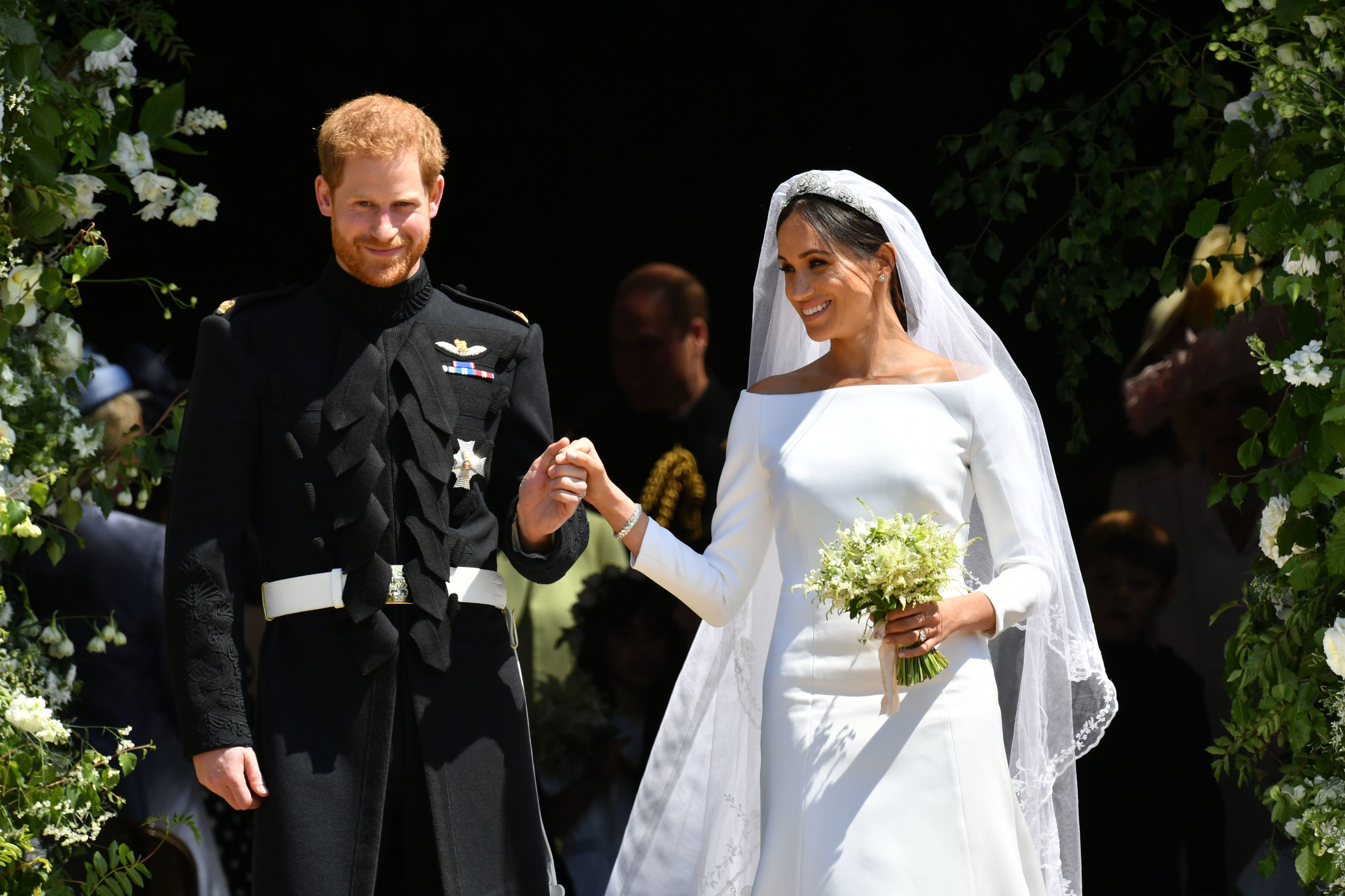 Royal Wedding Recap Best Moments From Prince Harry And Meghan