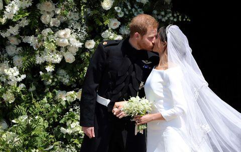 Bride, Wedding dress, Veil, Marriage, Ceremony, Bridal clothing, Bridal veil, Wedding, Bridal accessory, Gown,