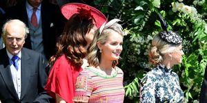 Cressida Bonas, huwelijk, Meghan & Harry, Prins Harry, ex, vriendin, Chelsy Davy