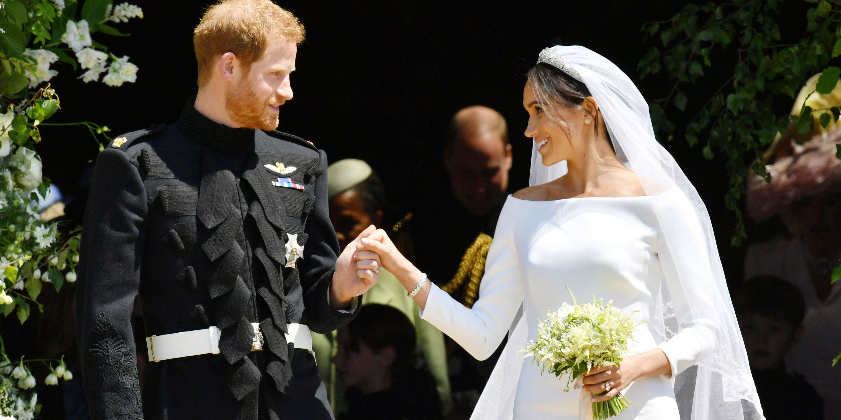 royal wedding why givenchy was the perfect choice of designer for meghan markle s bridal gown royal wedding why givenchy was the