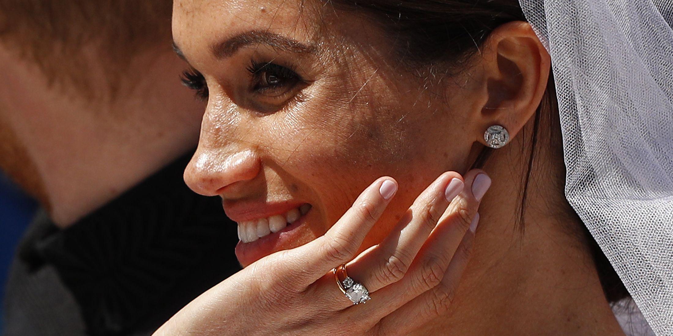 meghan markle manicure