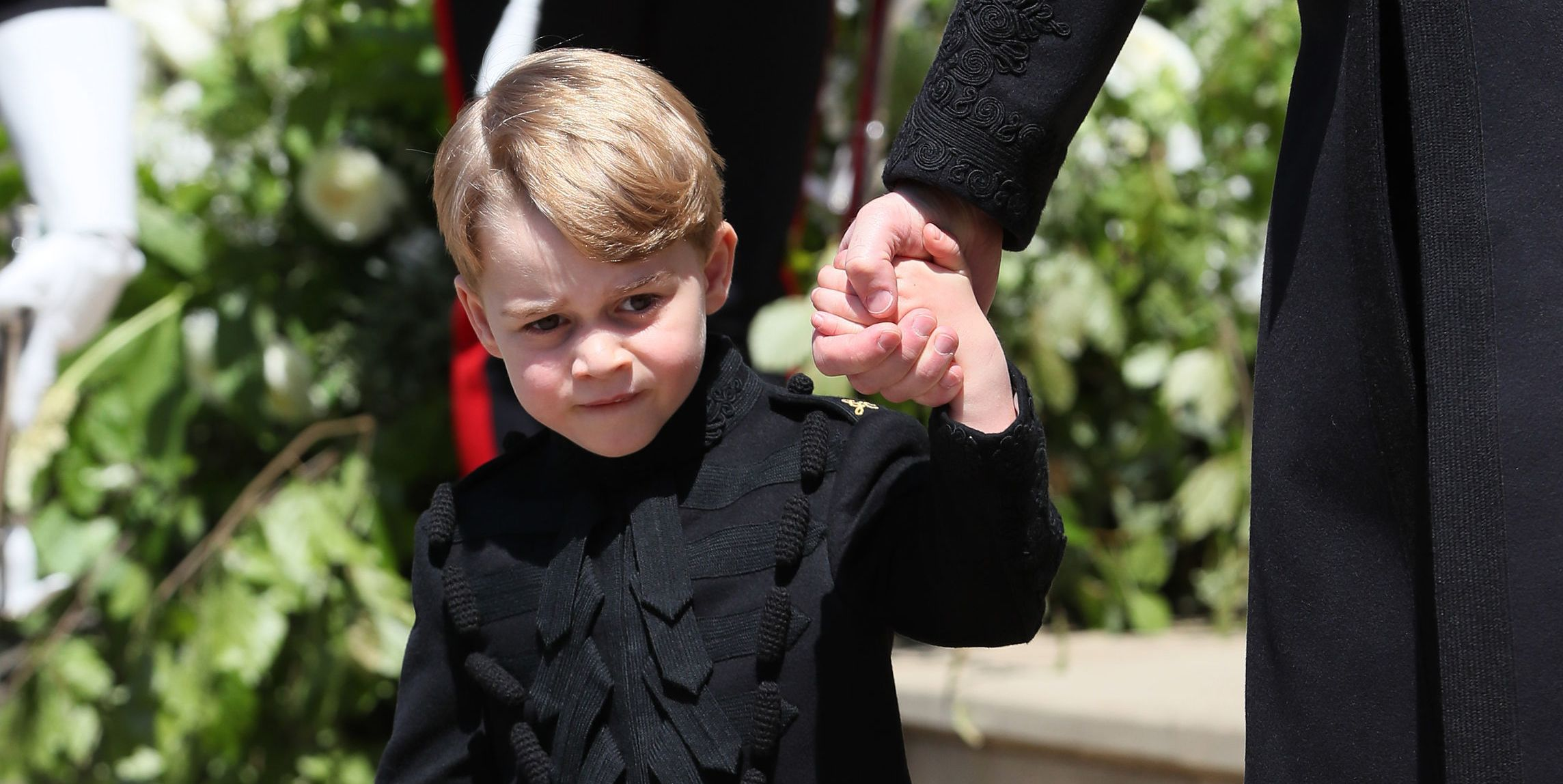 An Accused ISIS Supporter Allegedly Encouraged Followers To Attack Prince George