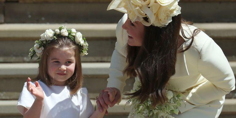 Royal Wedding Gifts: Gift Meghan Markle Gave Kate Middleton For The Royal