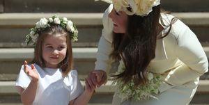TOPSHOT-BRITAIN-US-ROYALS-WEDDING-GUESTS