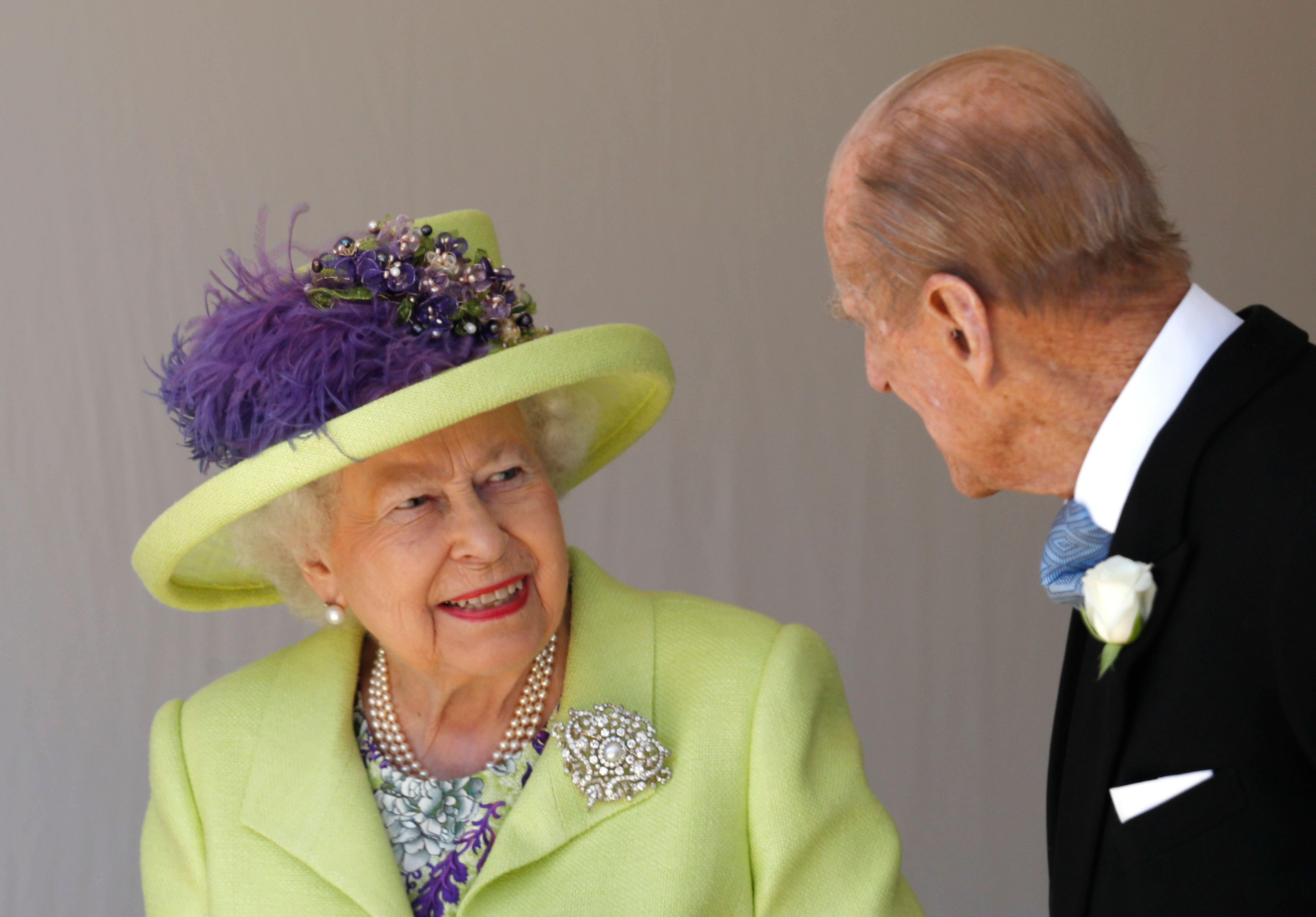 5 things you might have missed about queen elizabeth's