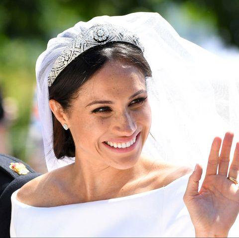 Royal Wedding Meghan Markle.Meghan Markle And Prince Harry S Royal Wedding Guide To The