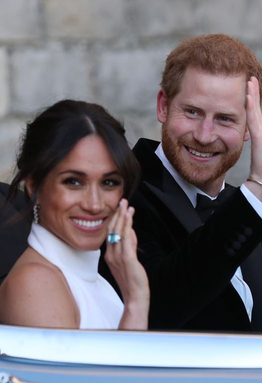 Here's The Deal With Prince Harry And Meghan Markle's Maternity And Paternity Leave