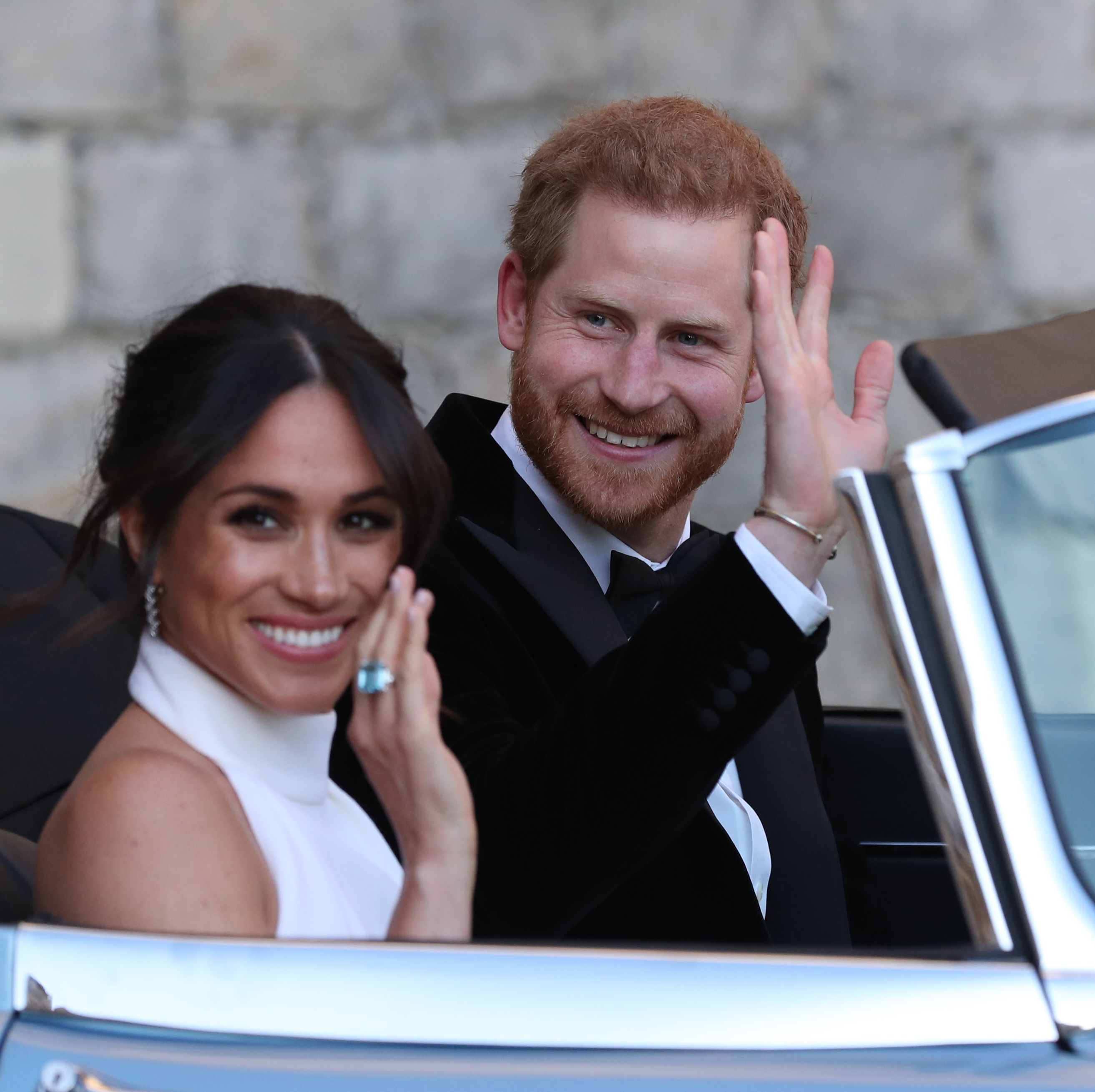 A Handy Guide to Frogmore Cottage, aka Prince Harry and Meghan Markle's New Home