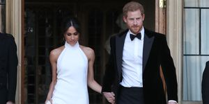 meghan markle second wedding dress stella mcCartney