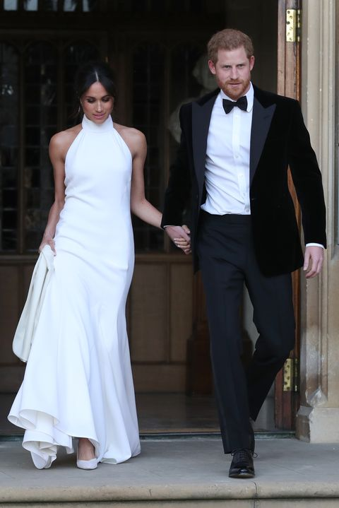 meghan markle and kate middleton s wedding dresses high street versions to shop meghan markle and kate middleton s