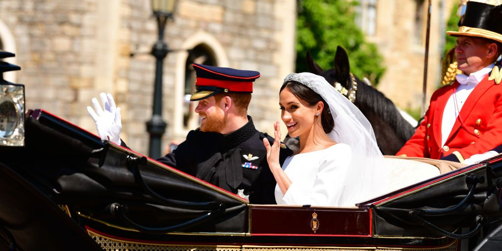 Why Prince Harry and Meghan Markle are delaying their honeymoon