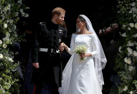 英王室ウェディングドレスルール