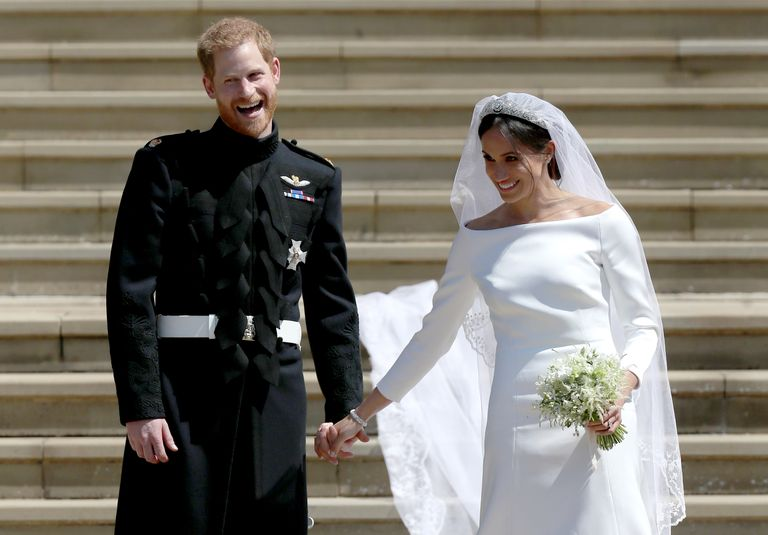 Janina Gavankar Royal Wedding.A Royal Wedding Guest Shares Details Of The Intimate Evening