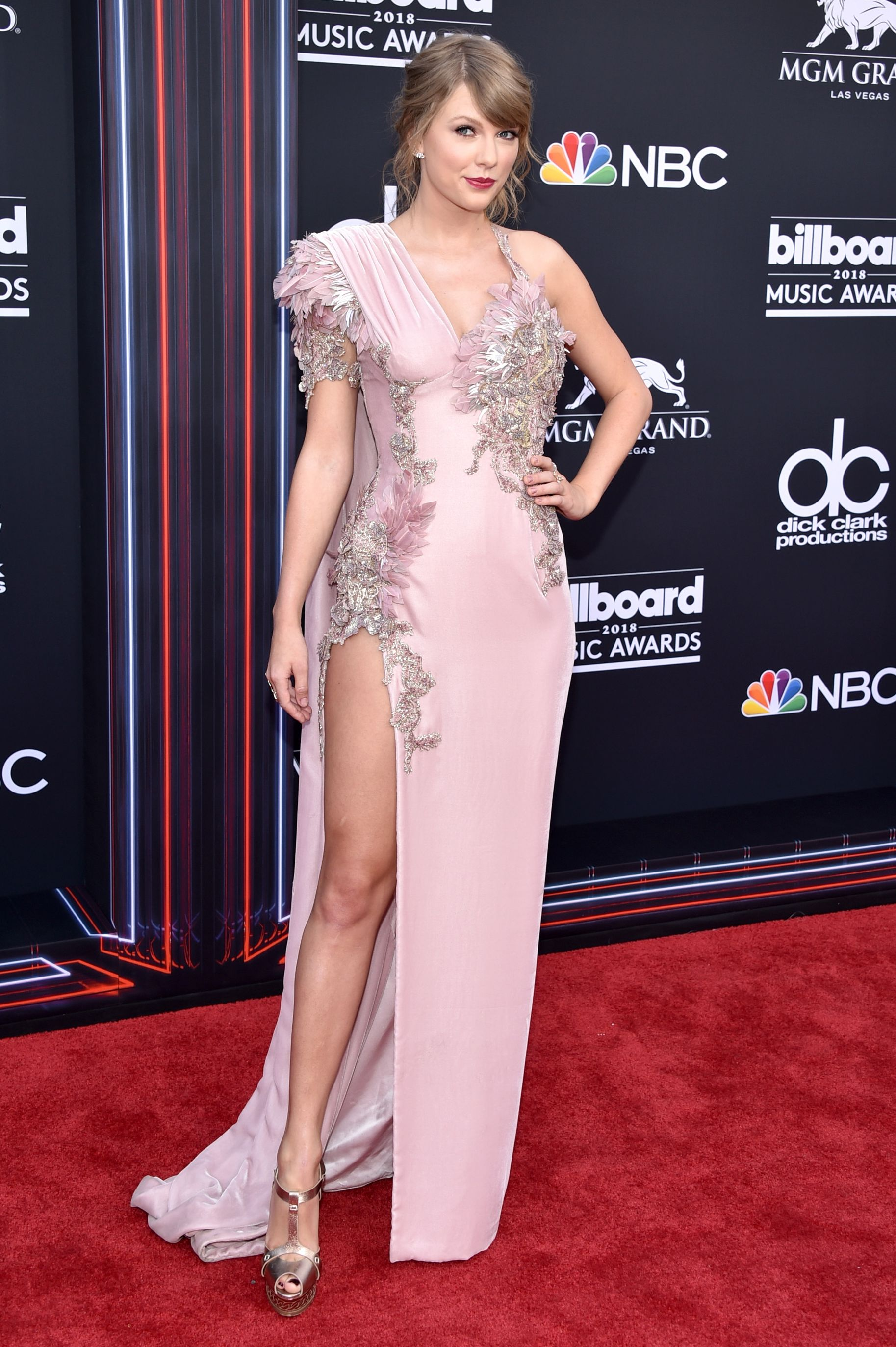 taylor swift 2018 billboard music awards dress