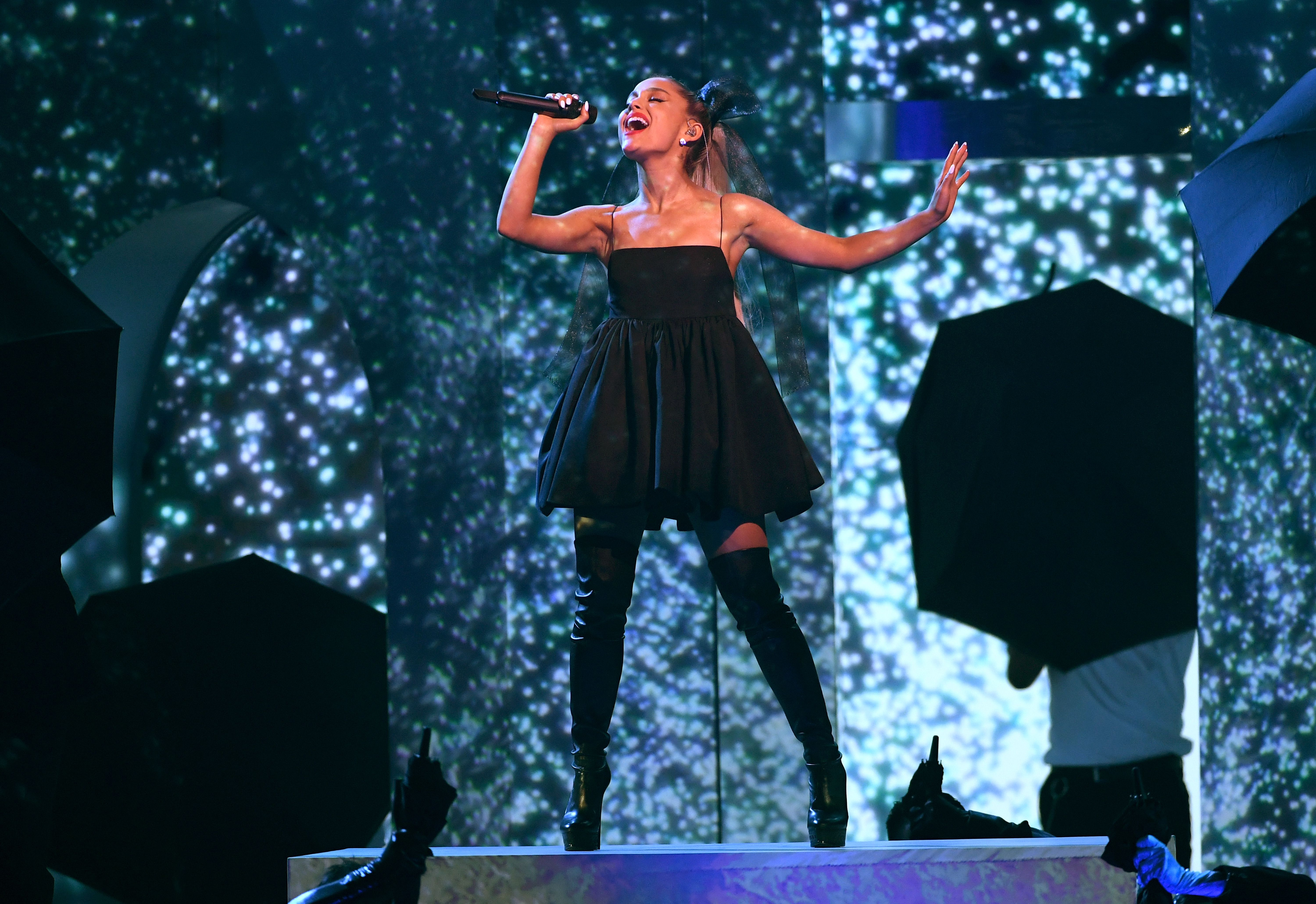 Ariana Grande is Coming Out with New Music - 13 Signs That