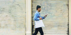 L'app che porta la gente a camminare