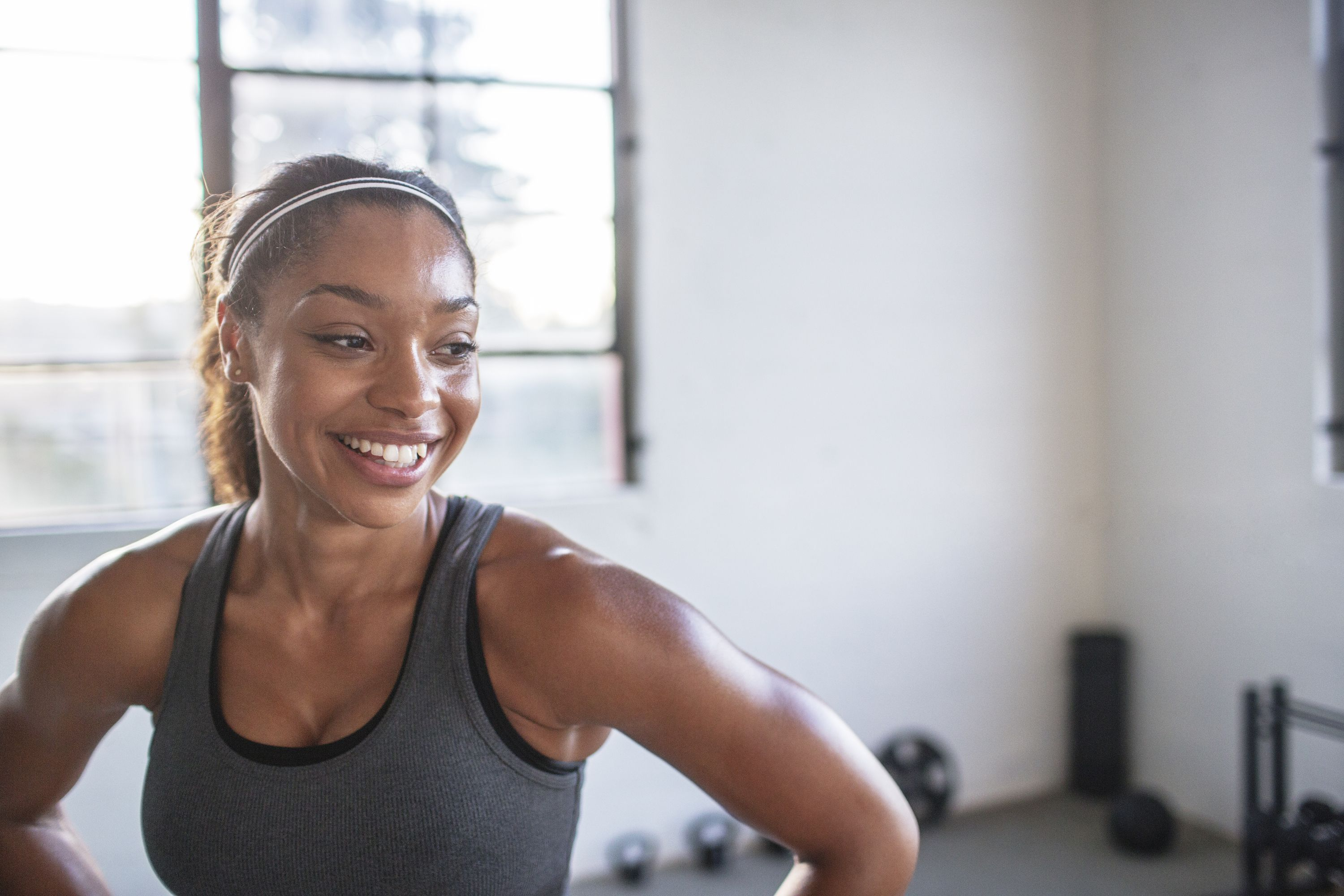 This 30-Minute HIIT Workout Targets Your Whole Bod For An All-Over Burn