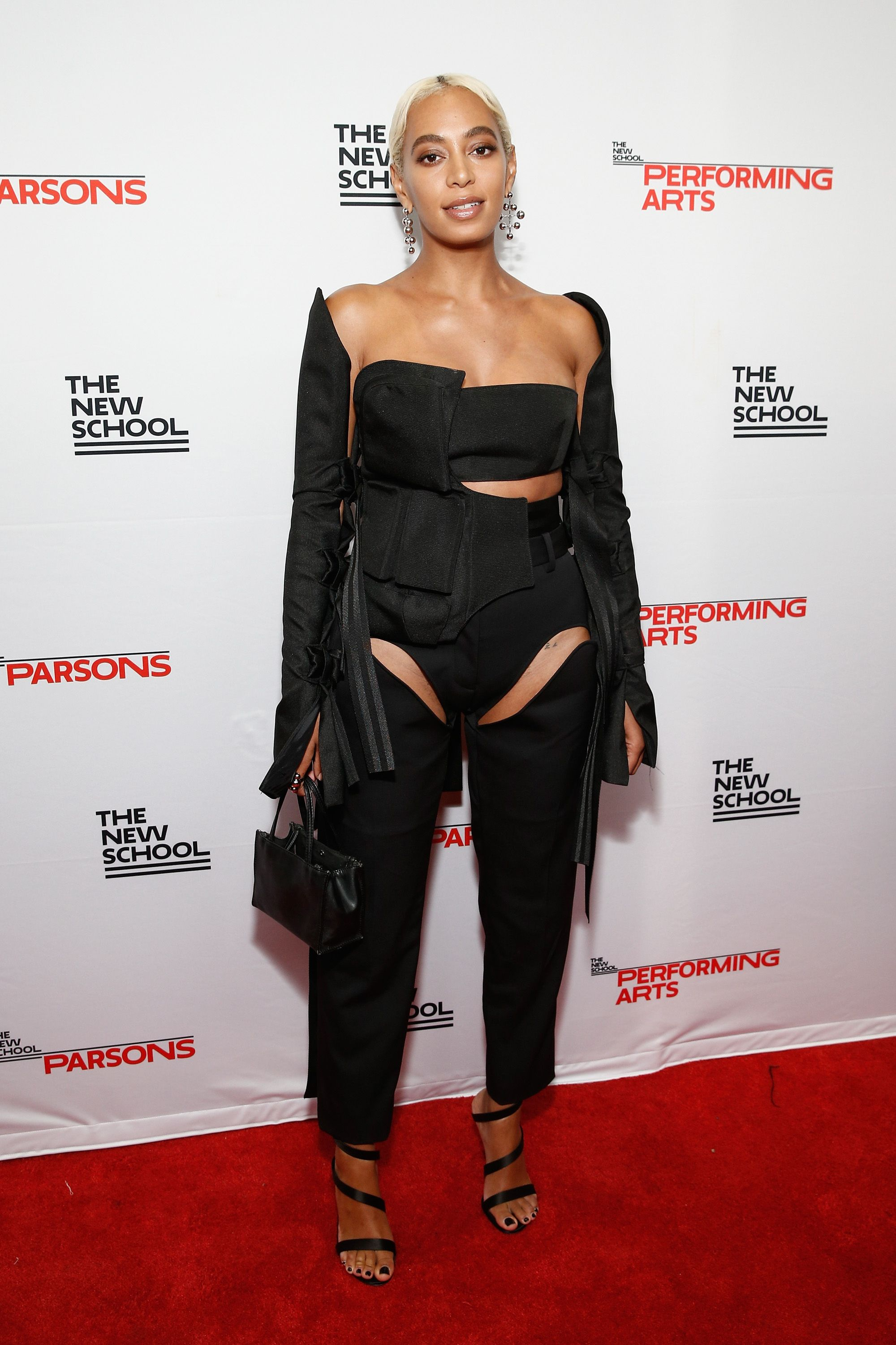 Solange Knowles personal style