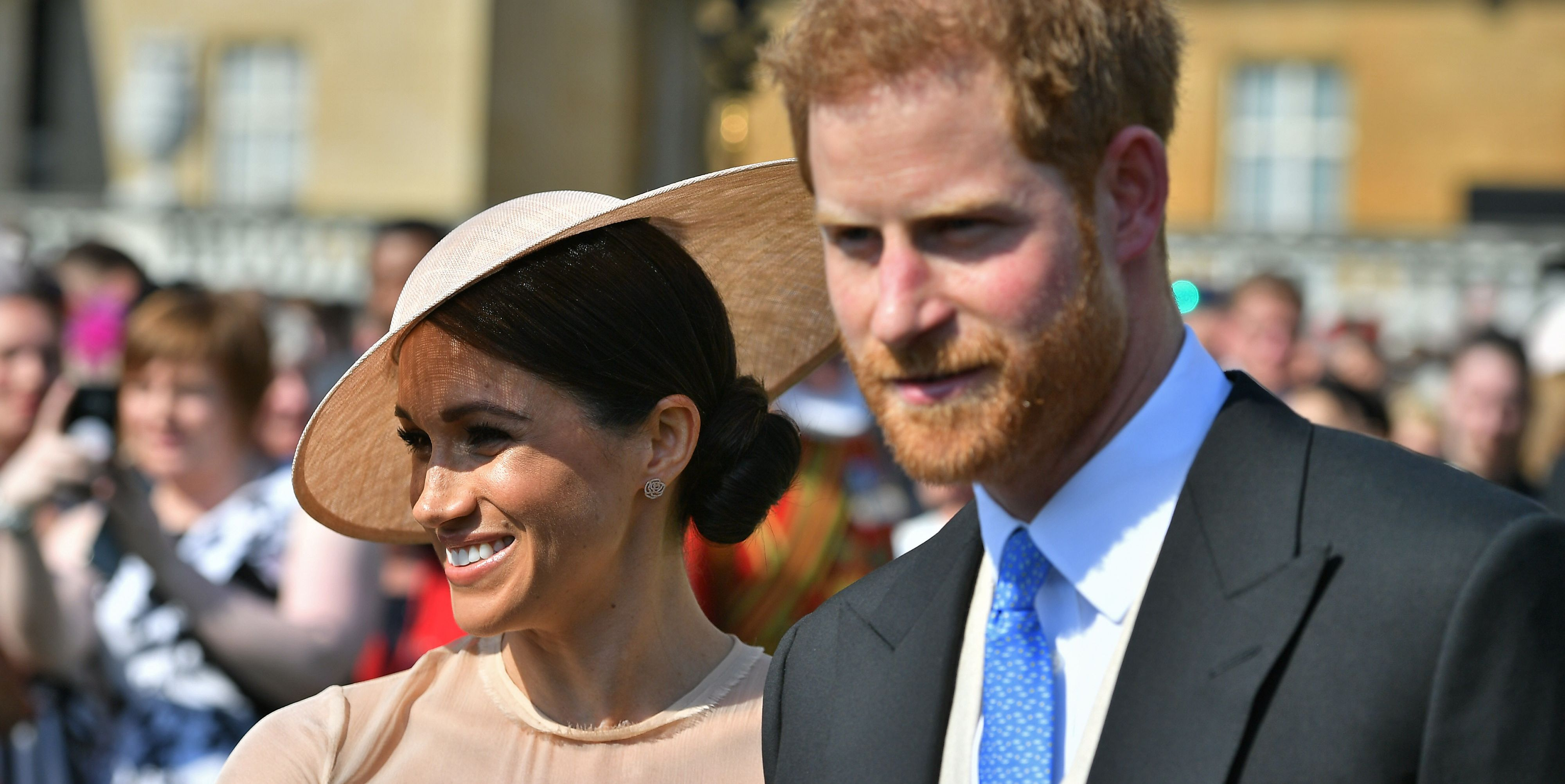 "People: ""My daughter is terrified"", Meghan Markle's father makes new revelations"