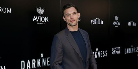 """Premiere Of Vertical Entertainment's """"In Darkness"""" - Arrivals"""