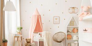 Een mooie babykamer voor een zacht prijsje? Ja, het kan!