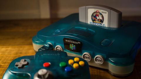 flipboard esquire what games should be on the rumoured nintendo 64