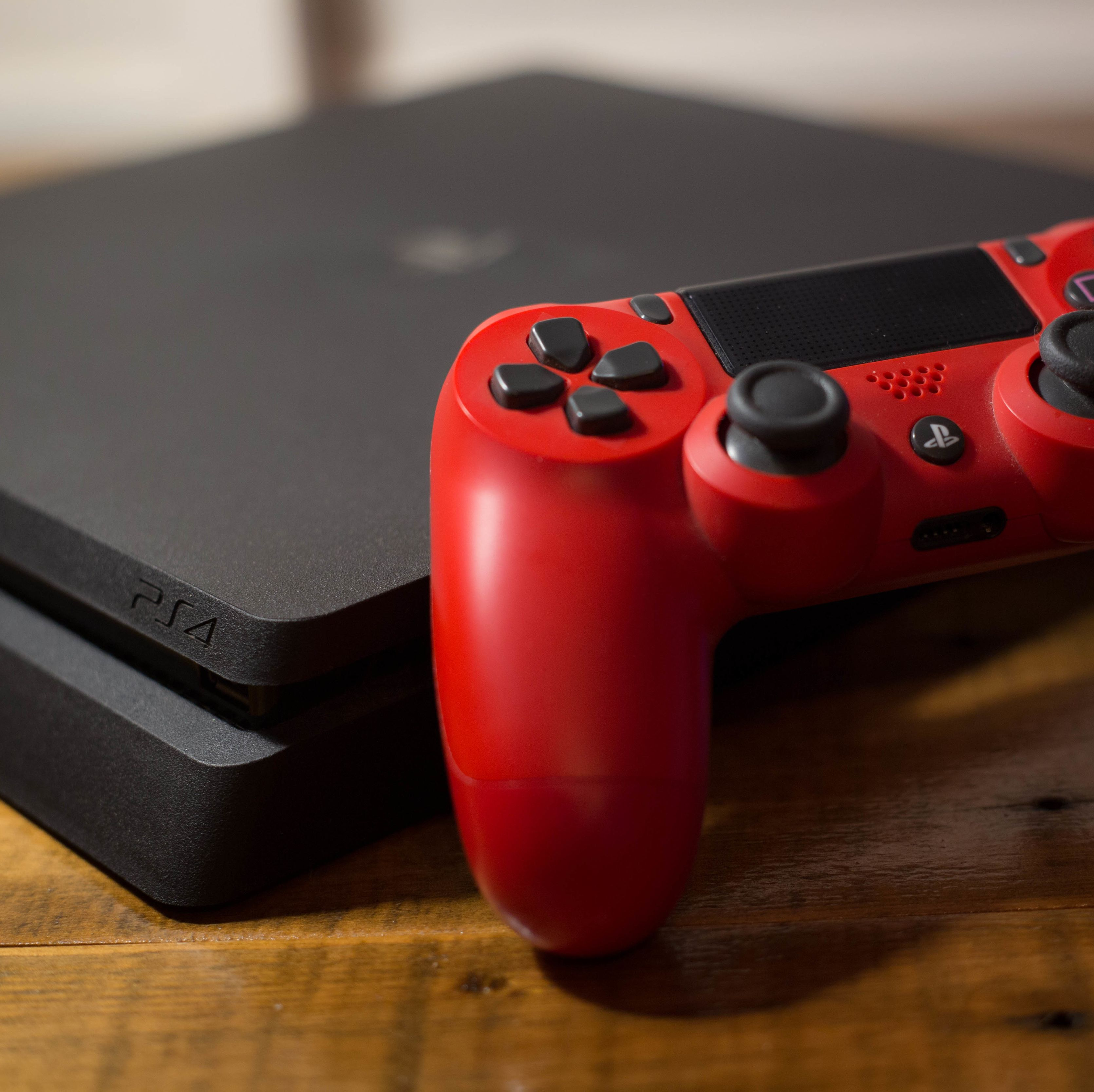You Can Play Your PS4 From Your Phone Now. Here's How