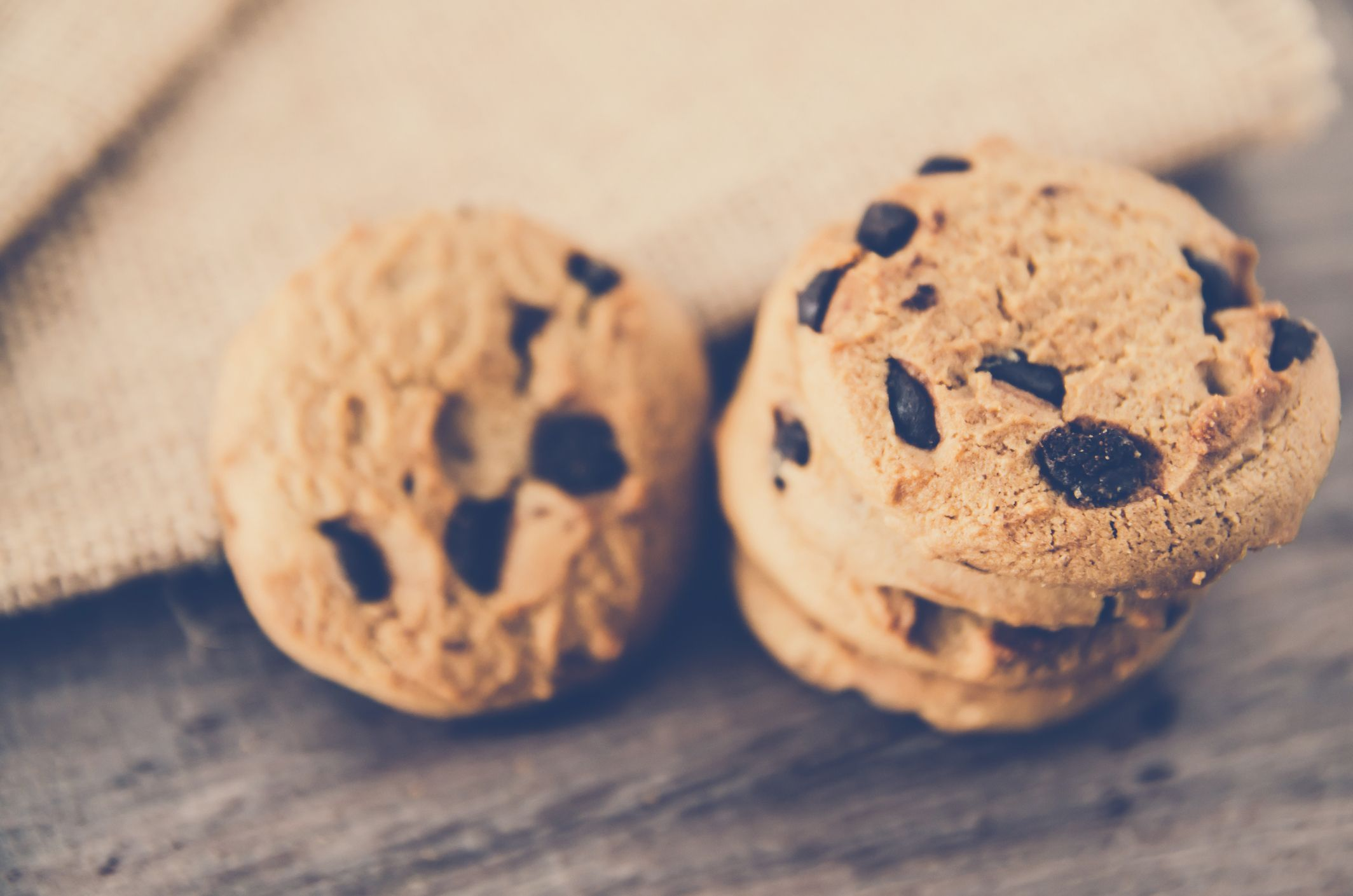 6 Protein Cookies That Are Actually Pretty Good For You