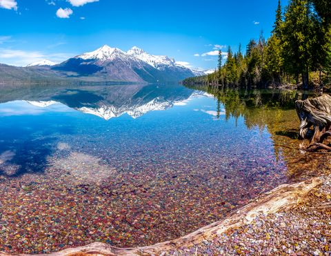 most beautiful national parks us