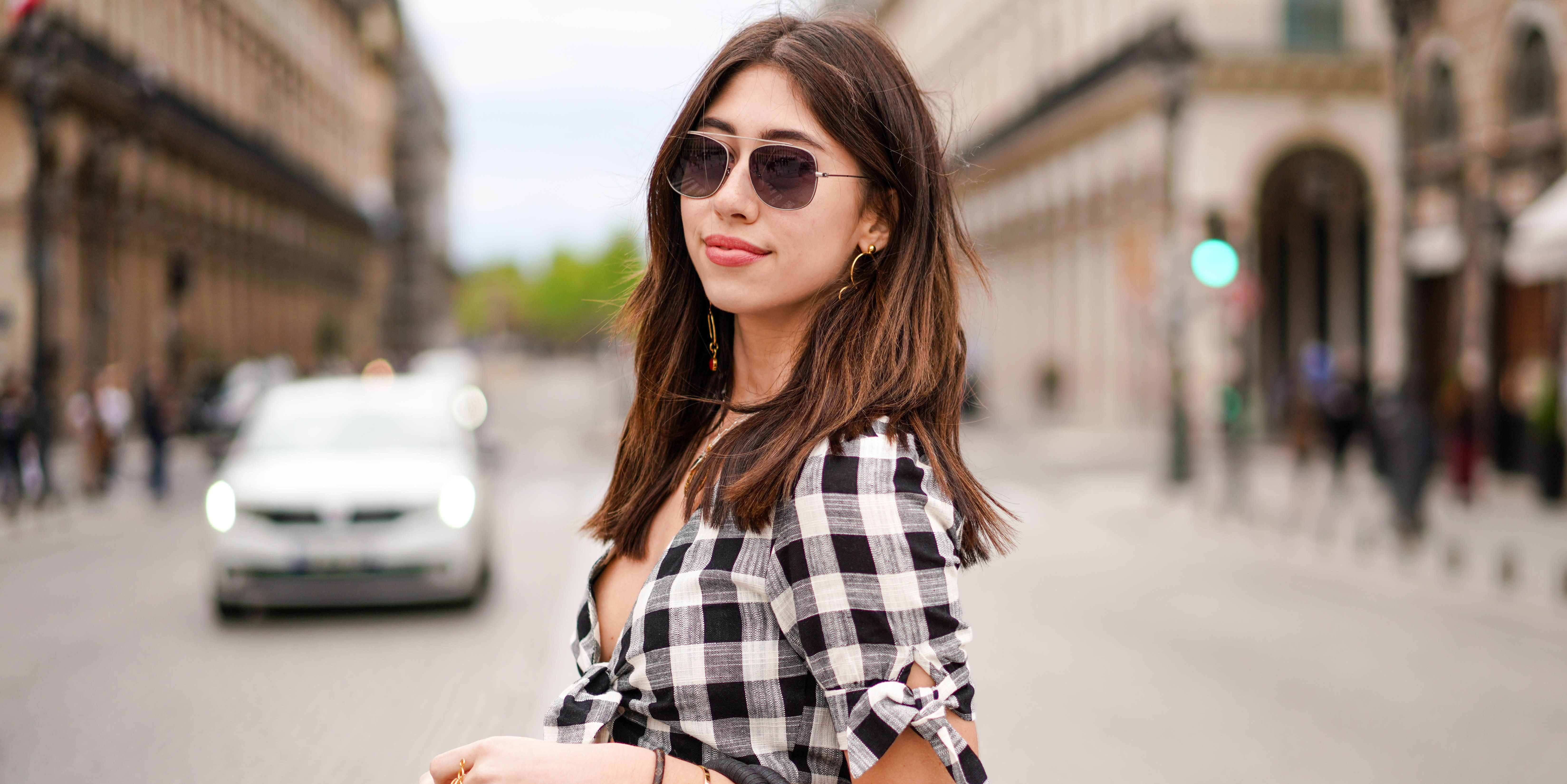 12 Stylish Gingham Dresses You Can Wear All Summer Long