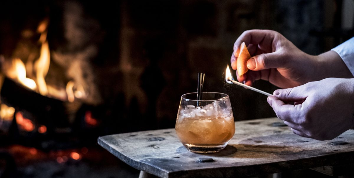 15 of our favourite winter cocktail recipes