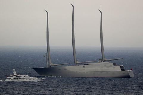 Vehicle, Boat, Watercraft, Ship, Sailboat, Sailing, Sail, Sea,