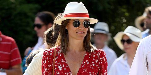 0c832df883 Pippa Middleton Favorite Dresses - Pippa Middleton Fashion Style