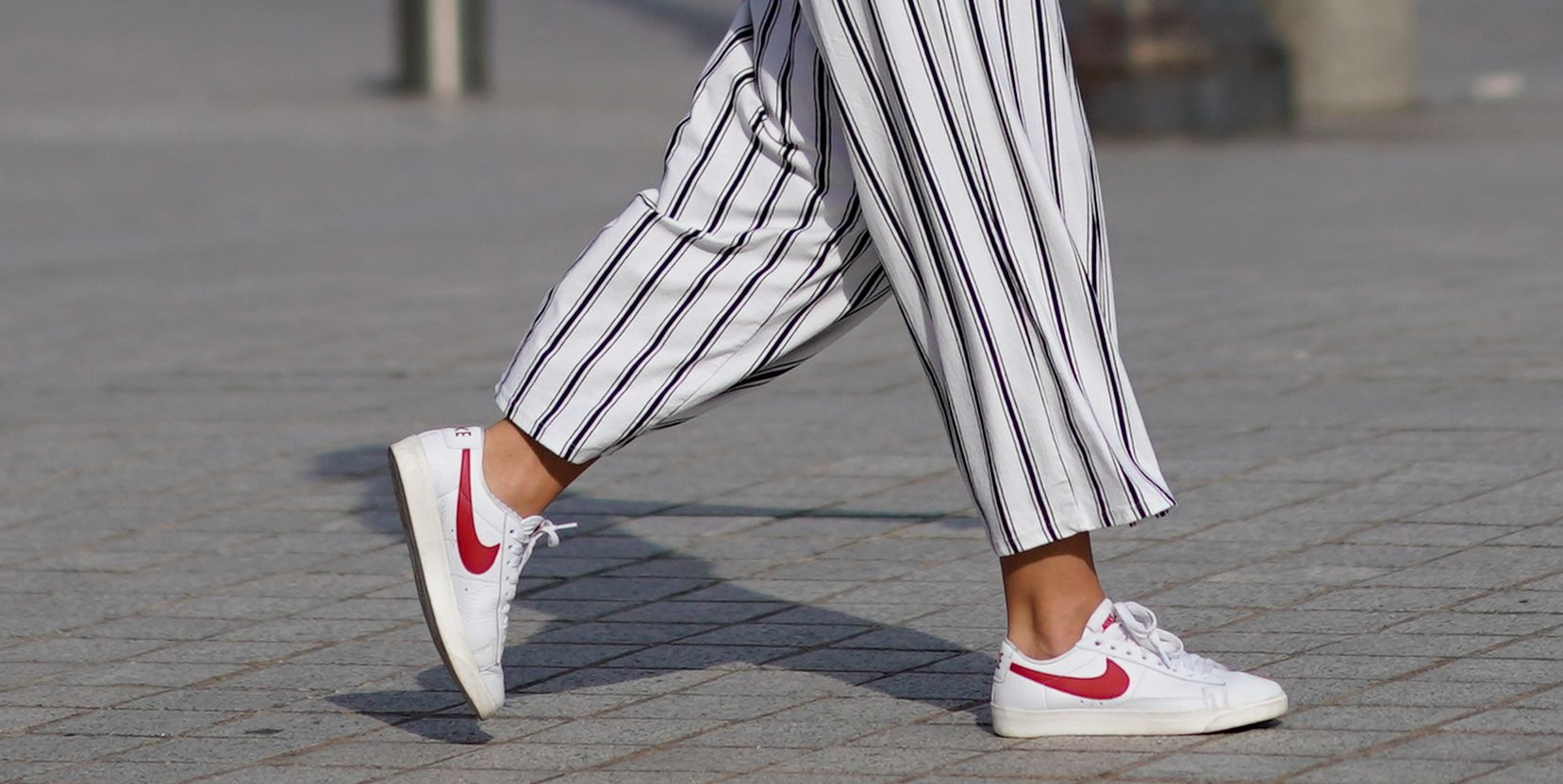 ​The 6 Most Comfortable Sneakers, According to Footwear Experts​