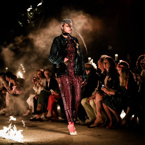Gucci Cruise 2019 - Alternative View
