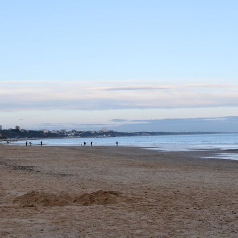 Best beaches in England - beaches in England