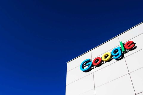 Google Headquarters in Zurich, Switzerland