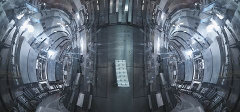 Why Nuclear Fusion Is Back. Again.
