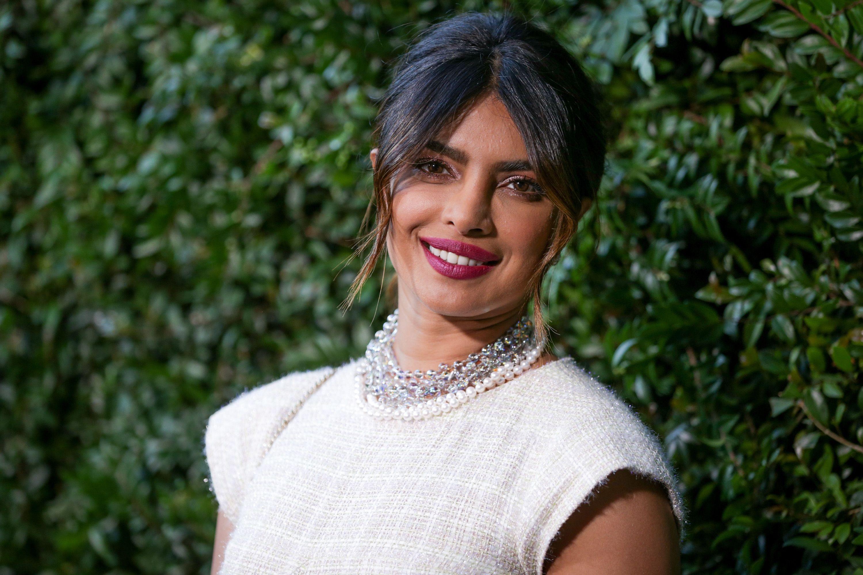 Priyanka chopra dating 2019 oscars