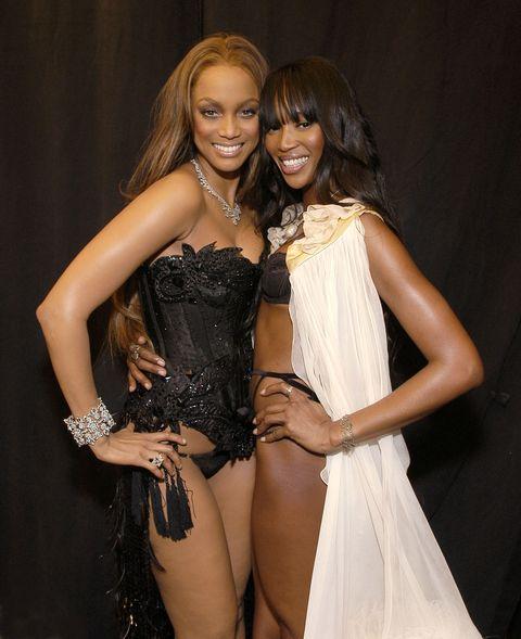 Tyra Banks James Corden: Celebrity Friendship Feuds