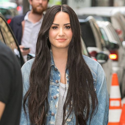Demi Lovato S Stylist Reveals Reason For New Haircut